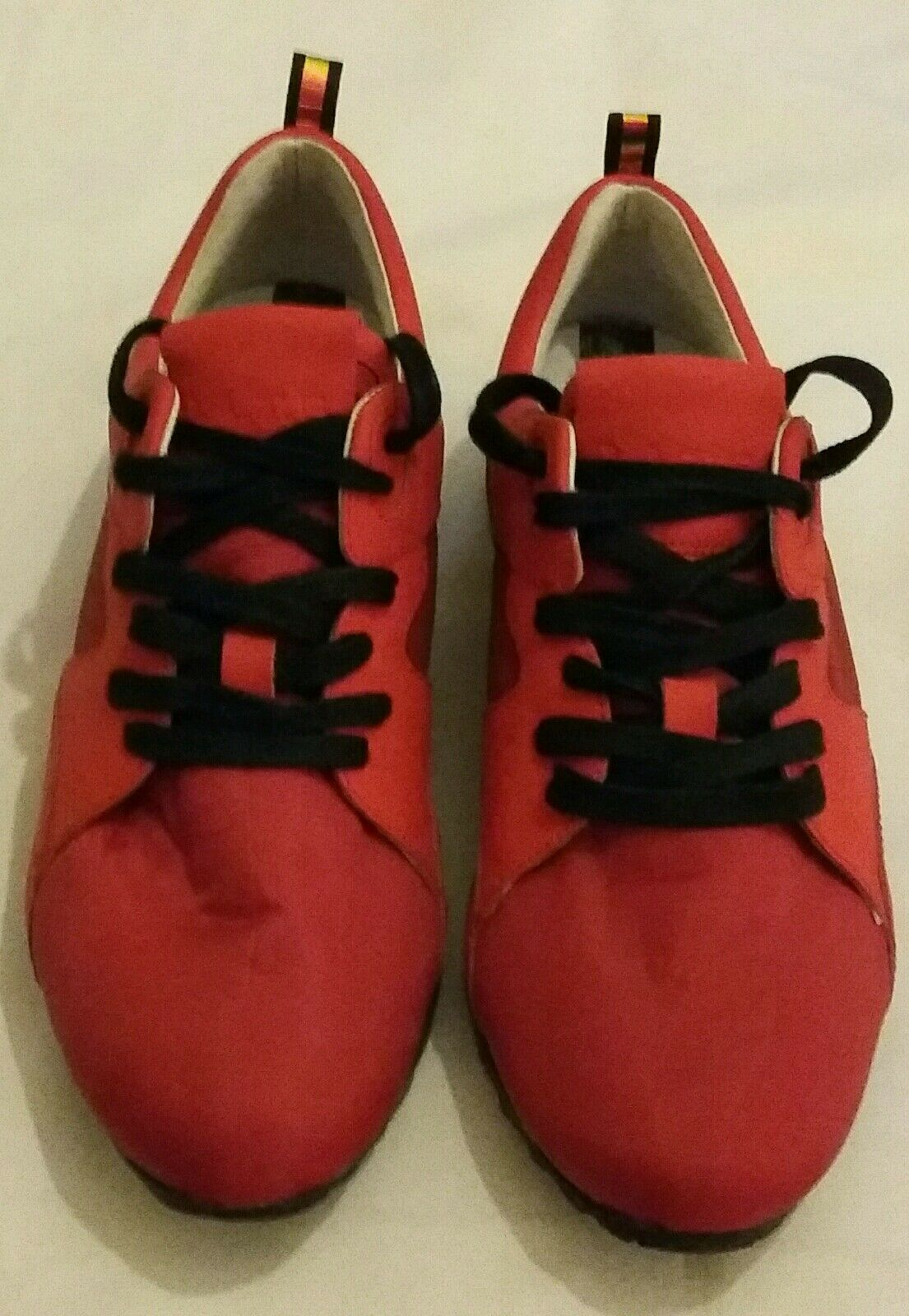 D.A.T.E Premium Trainers sneakers Size eu 37 Made in italy