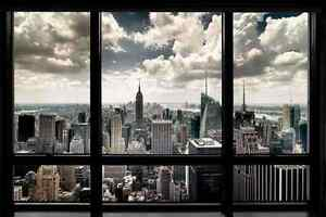NEW-YORK-Window-Grosses-Poster-92x61-cm