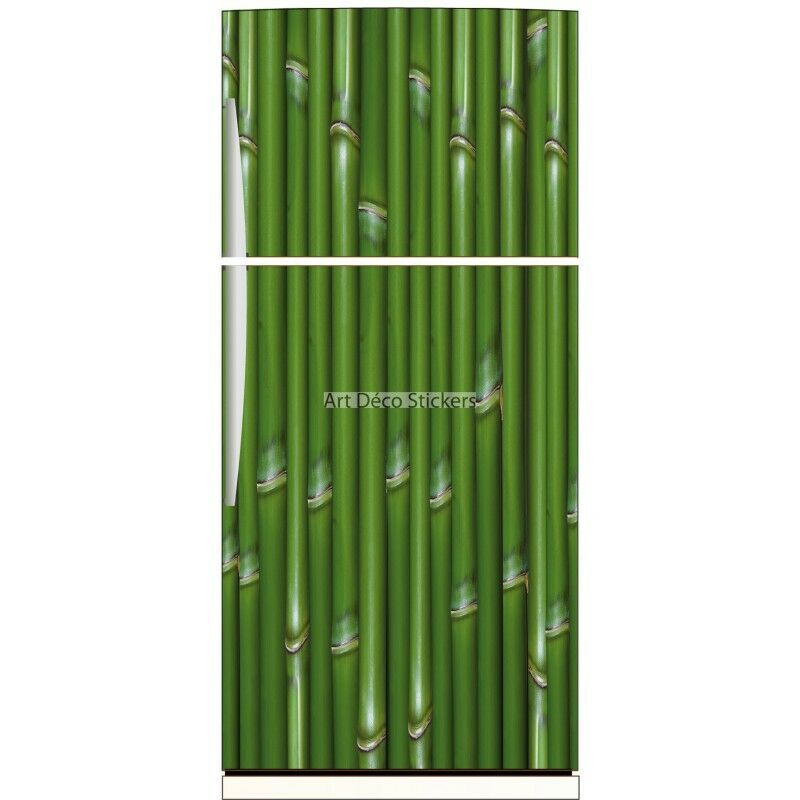 Magnet frigo Bambous réf 509 509