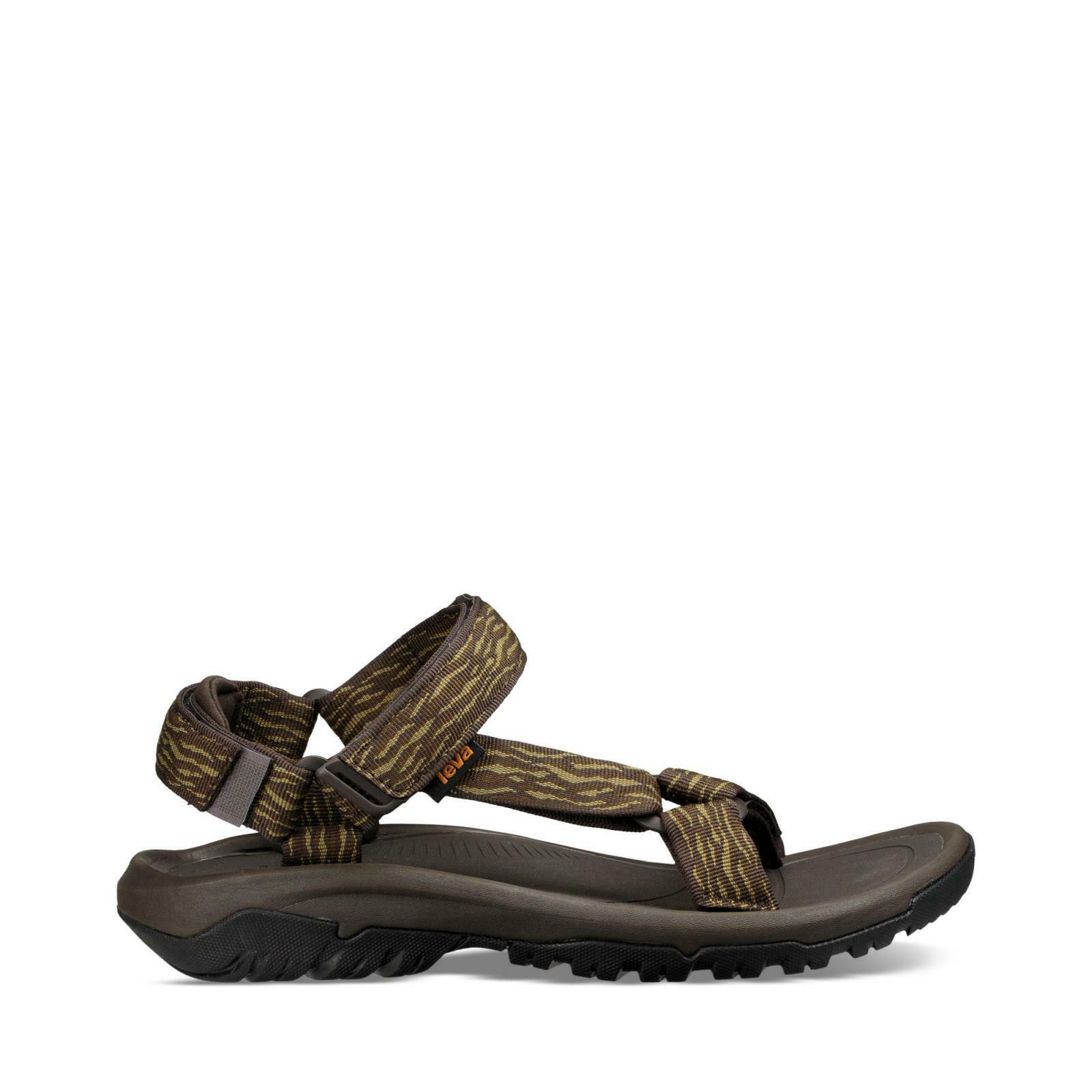 TEVA  HURRICANE XLT 2   MENS SANDALS. RAPIDS BLACK OLIVE