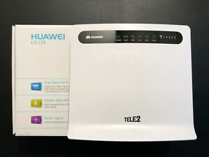 Huawei-B593u-12-LTE-Router-bis-150-Mbit-s-WLAN-Router-inkl-2-x-Antenne-VoIP-Funk