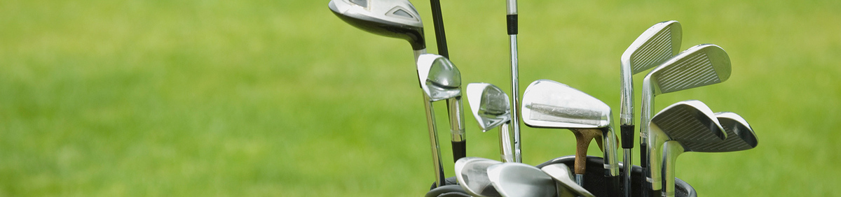 Shop Event Perfect Your Swing With the best new golf clubs.