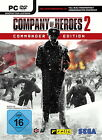 Company Of Heroes 2 - Commander Edition (PC, 2014)