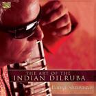The Art Of The Indian Dilruba von Baluji Shrivastav (2013)