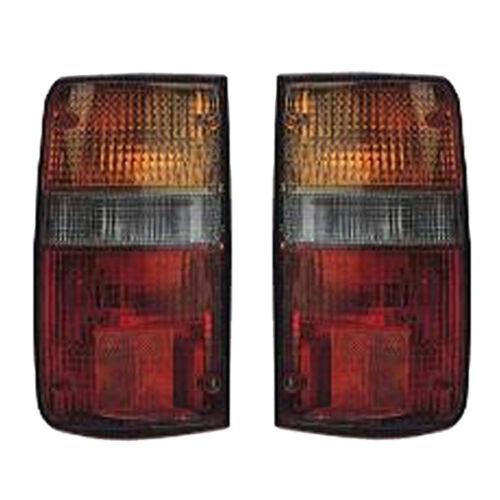 Rückleuchte Heckleuchte Rücklicht SET Links Rechts VW Taro Toyota Hilux 88