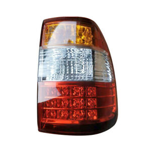 Right Side Outer Rear Tail Light Lamp Fit for Toyota Land Cruiser 1998-2008