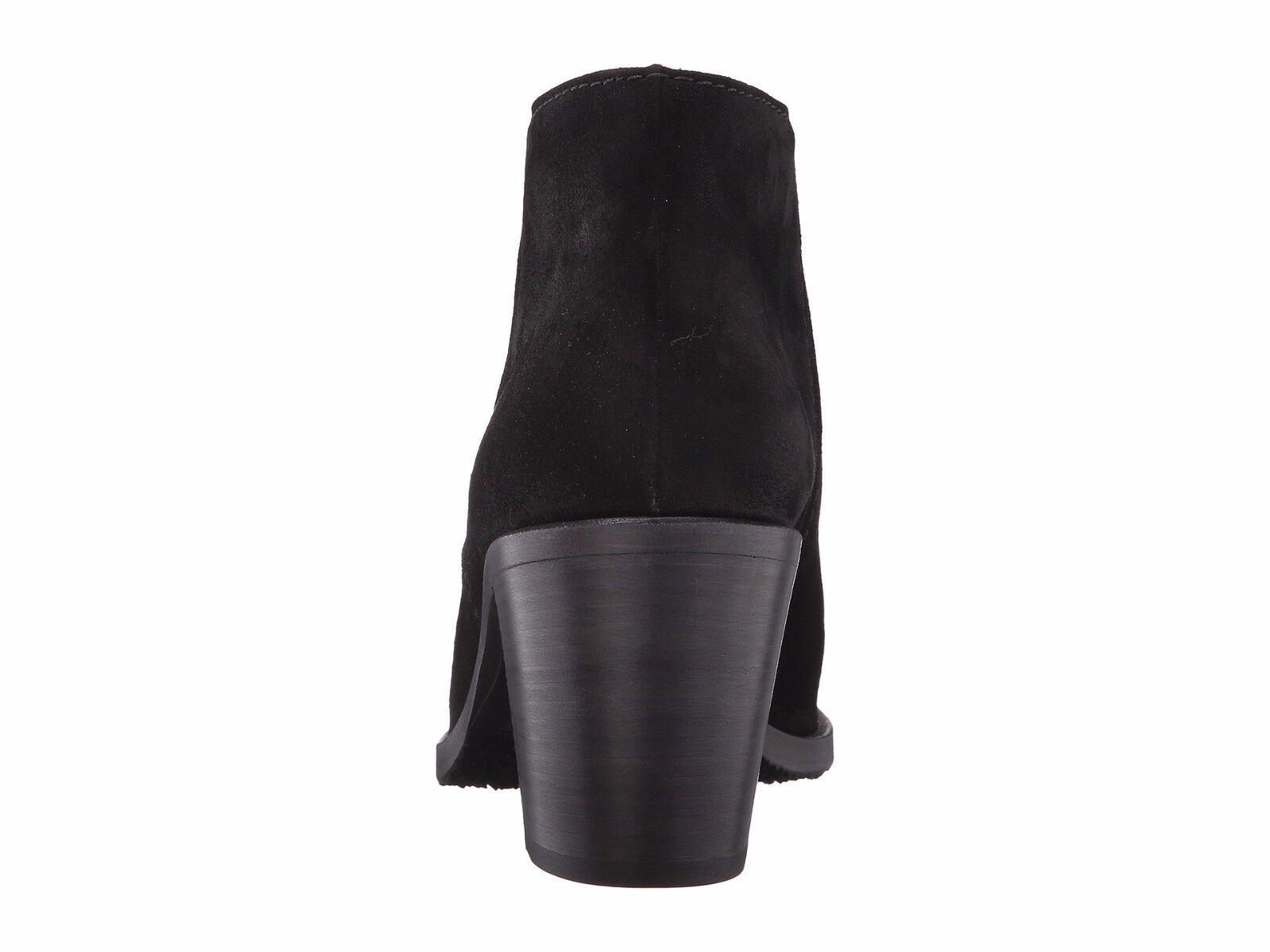 Aquatalia Lana Negro Gamuza Para Mujer Talla 8.5 precio minorista sugerido sugerido minorista por el fabricante  450 hecha en Italia e9f482