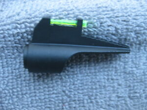 Crosman Pumpmaster 760 Front Sight Blade Fiber Optic Sight 2240 2250 2260