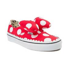 VANS X Disney Authentic Gore Bow Minnie Mouse VN0A346TUJ3