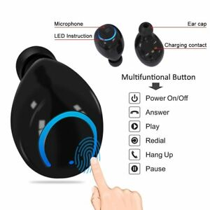 Mini-Bluetooth-TWS-Earbuds-Best-Noise-Cancelling-Wireless-Headphones-Sports-Gym