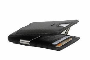 5cc289a26a Caricamento dell'immagine in corso Porta-Carte-di-Credito-RFID-Uomo- Portafoglio-in-