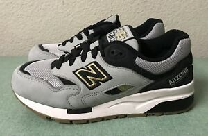 05998c24dc1 Image is loading New-Balance-1600-CW1600LC-Lost-World-Collection-Grey-