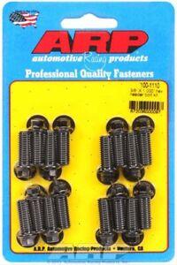 ARP 100-1109 HEADER BOLT KIT 6PT.