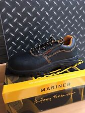 Mariner - heavy duty safety shoes with composite toe cap, OSHC certified L/C