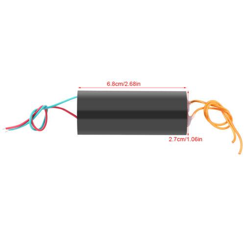 DC6v-12v to 500kV-1000KV Boost Step-up Power Module High-voltage Generator