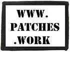 patcheswork