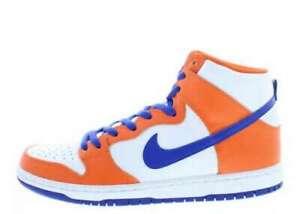 NIKE-SB-DUNK-HIGH-TRD-QS-034-DANNY-SUPA-034-ah0471-841-orange-blue-white-US10-Mint