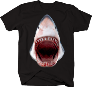 Great-White-Shark-Jaw-Bloody-Mouth-Wide-Open-Fishing-Ocean-Tshirt