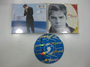 Ricky-Martin-CD-Retour
