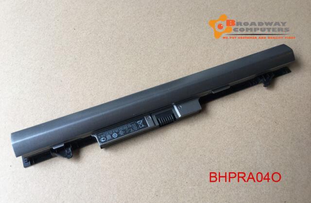 Original Battery For HP ProBook 430 G1 G2 H6L28AA HSTNN-IB4L 768549-001 RA04