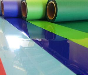 A4 / 1m Roll Of Rapid Flex Garment Vinyl Film For Clothing Hot Adhesive T Shirt