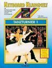 Tanzturnier 1 von Steve Boarder (1988, Taschenbuch)