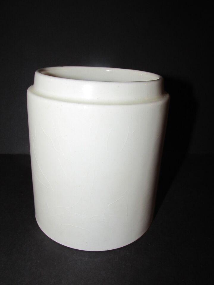 Keramik, Krukke, Mason´s Patent ironstone