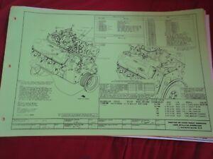 model a trans diagram 1977 ford merc car model 351m 2v c4 fmx c6 trans vacuum schematics  merc car model 351m 2v c4 fmx c6 trans