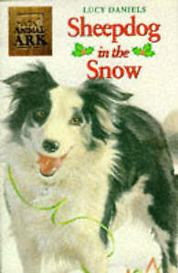 Animal-Ark-Christmas-Special-1-Sheepdog-in-the-Snow-Daniels-Lucy-Good-Fas