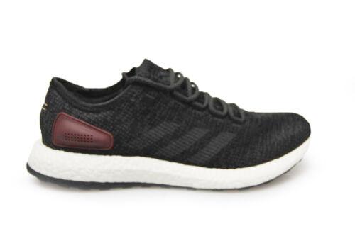 Gris Blanc Adidas Hommes Noir Pur Rouge Baskets Ba8889 Augmentation qpXRwYvx