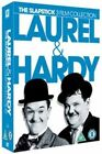 Laurel Hardy The Slapstick 3 Film Collection DVD 1942