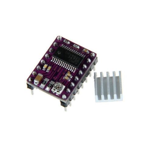 DRV8825 StepStick Stepper Motor Driver Module 3D Printer RepRap für Arduino Neu