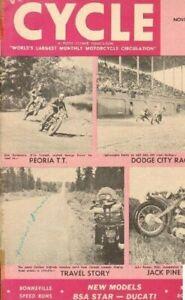 1958-November-Cycle-Motorcycle-Magazine-Back-Issue
