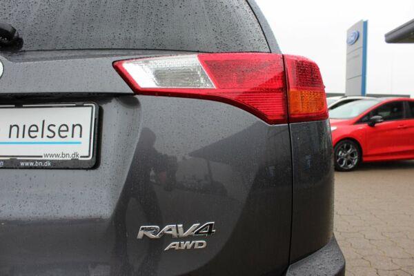 Toyota RAV4 2,0 D-4D T3 4x4 - billede 3