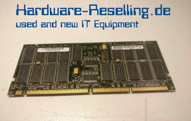 Hp A3862-66501 256MB 278 Pin Serveur Mémoire Vive RAM