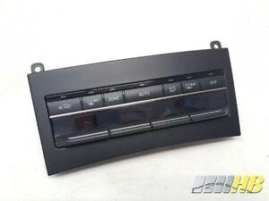Bedienung-Schalter-Klimaanlage-Mercedes-E-Klasse-W212-A-2129004625