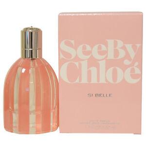 See By Chloe Si Belle 17 Oz Edp Eau De Parfum Spray Womens Perfume