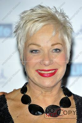 Denise Welch Poster Picture Photo Print A2 A3 A4 7X5 6X4