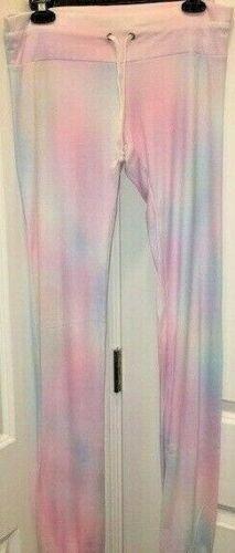 Wildfox Unicorn Tie Dye Sweatpants Size Small