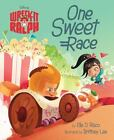 One Sweet Race by Disney Book Group Staff, Laura Driscoll and Elle D. Risco (2012, Hardcover)