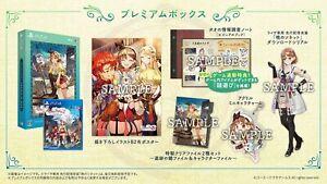 Premium Box PS4 Atelier Ryza 2 Lost Legends & the Secret Fairy PlayStation4
