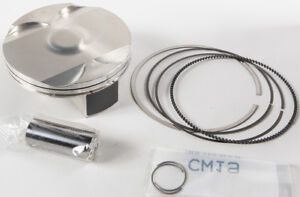Wiseco Piston Ring Set 95mm Standard Bore for KTM 450 XC 2006