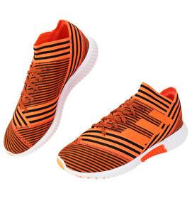 new style 8ba17 ea4e1 Image is loading Adidas-NEMEZIZ-TANGO-17-1-TR-BY2464-Soccer-