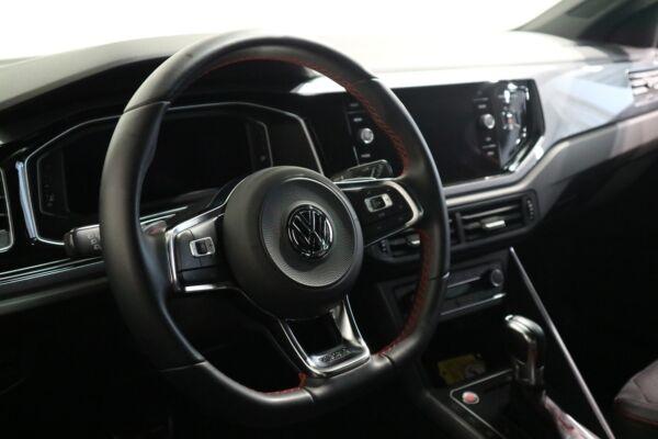 VW Polo 2,0 GTi DSG - billede 3
