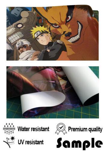 """Goku Dragon Ball Brolly 36/"""" x 24/"""" Large Wall Poster Print Anime Decor"""
