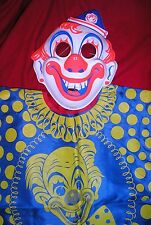 Rob Zombie HALLOWEEN Michael Myers Clown Costume - 1960s Collegeville
