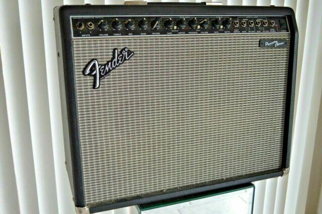 Fender Princeton Chorus PR 82 PR82 Guitar Amplifier