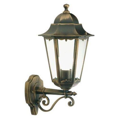 Lampada ESTERNO PARETE LAMPADA SOVIL Merlet 3010//42 Terrazze Lampada Giardino Illuminazione