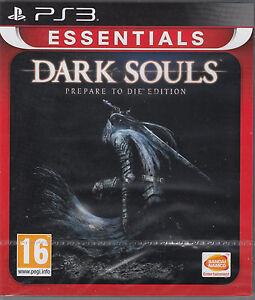 dark souls prepare to die edition ps3 sony playstation 3