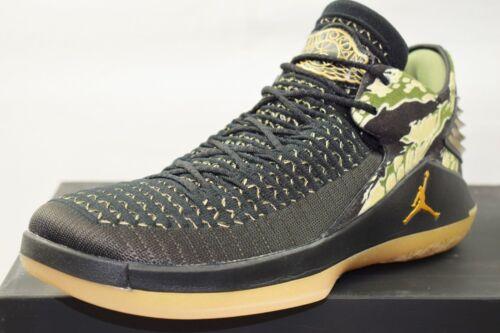 New Jordan Men's Nike Uk Size Xxxii Trainers Air 13 Brand a15 54wYtq